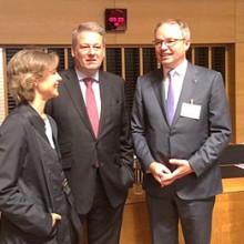 Acuerdo sobre la Normativa Europea de agricultura ecológica