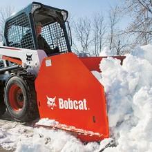 Sigue creciendo la gama Bobcat para mantenimiento invernal