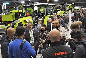 CLAAS_Tractor-launch-Finnland-Finlandia-2