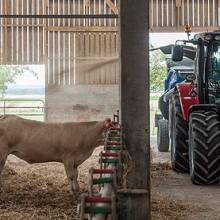 Las novedades de Massey Ferguson en Agritechnica