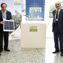 Energía solar para el colectivo agrario