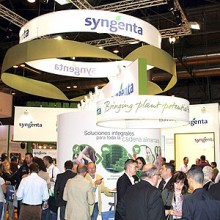 Syngenta estará presente en Fruit Attraction
