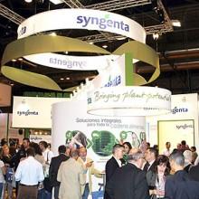 Syngenta estará presente en Fruit Attraction