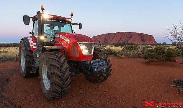 X-Tractor_AyersRock-Around-The-World
