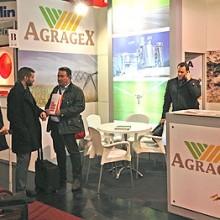 Las exportaciones españolas siguen al alza según AGRAGEX