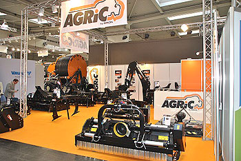 Agric-Bison-Agritechnica
