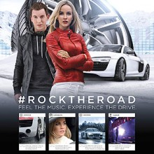 #Rock the Road