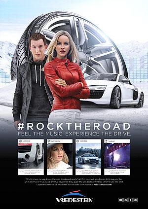 Rocktheroad-Vredestein