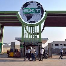 BKT inaugura su planta de Bhuj, buque insignia de la empresa