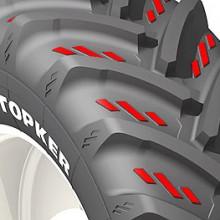 Kleber presenta nuevas dimensiones de neumáticos