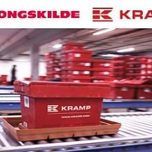Kongskilde llega a un acuerdo de colaboración con Kramp