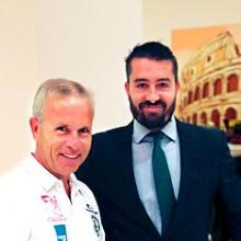 Mann-Filter patrocinará a Xavier Foj en el Rally Dakar 2016