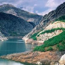 La reserva hidráulica española se encuentra al 55,9% de su capacidad total