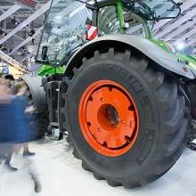 Novedades Michelin para el sector agrícola