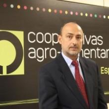 Agustín Herrero, nuevo director general de Cooperativas Agro-alimentarias