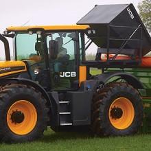 JCB presentará en FIMA las últimas novedades de sus equipos agrarios