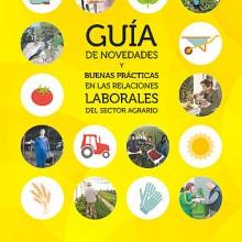 Campaña divulgativa sobre buenas prácticas en el sector agrario