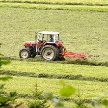 Los jóvenes en el V Foro de Desarrollo Rural