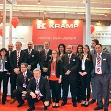 Kramp entregará en España en 24 horas