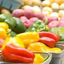 La exportación de frutas y hortalizas frescas españolas crece un 11,7%