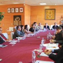 El comité organizador de FIGAN se reúne en Zaragoza