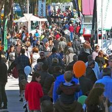 Gran expectación para la próxima Fira de Sant Josep de Mollerussa 2018