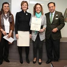 Entregados los Premios Mejor Agricultor Innovador de Asaja
