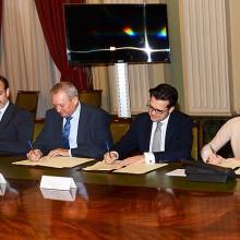Cooperativas Agro-alimentarias de España se adhiere al Código de Buenas Prácticas