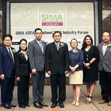 SIMA ASEAN Tailandia 2016