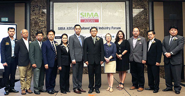 SIMA-ASEAN