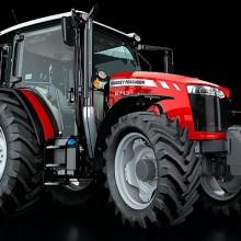 Massey Ferguson completa su gama MF6700 Global