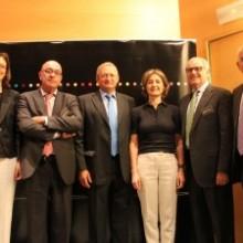 Ángel Villafranca, reelegido presidente de Cooperativas Agro-alimentarias de España