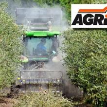 Demostración de trituradoras Agric