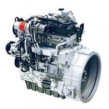 Nuevo motor Bobcat Fase IV para manipuladores telescópicos