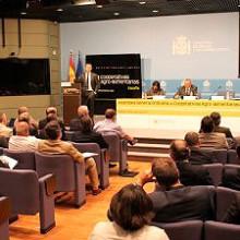 Asamblea anual de Cooperativas Agro-alimentarias