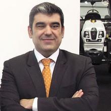 José G. Llopis, nuevo director de marketing de Same Deutz-Fahr Ibérica
