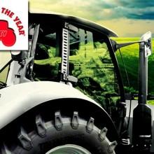 Trelleborg y Tractor of the Year 2017, comienza el desafío
