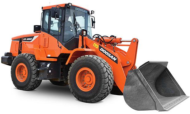 Doosan-Wheel-loader-dl220