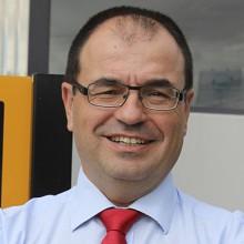 JCB España nombra a José Luis Fernández como nuevo Director de Servicio Post-Venta