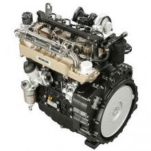 KDI, motores diésel de alto rendimiento