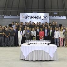 Agravid, nueva compañía del Grupo Symaga