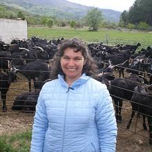 Premio Ciudadanos al Mundo Rural para una ganadera de Ávila