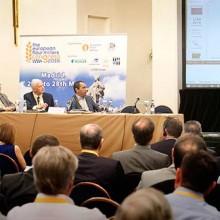 La industria harinera Europea, reunida en Madrid