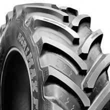 BKT equipa los nuevos tractores Deutz-Fahr en su lanzamiento