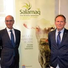 Salamaq contará con más espacio y con más expositores comerciales