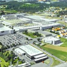 Continental invierte cerca de 50 millones de € en la producción de neumáticos radiales agrícolas