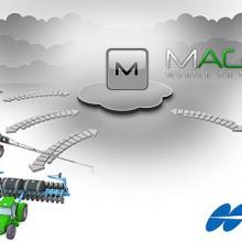 Topcon anuncia mayor eficiencia con el sistema de flujo de trabajo Autodesk
