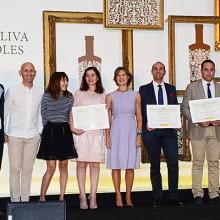 Premios Alimentos de España al Mejor Aceite de Oliva Virgen Extra