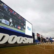 Doosan patrocina el Open 2016 de golf