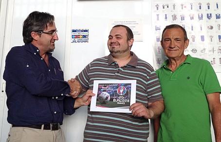 Kramp-Porra-first-winner